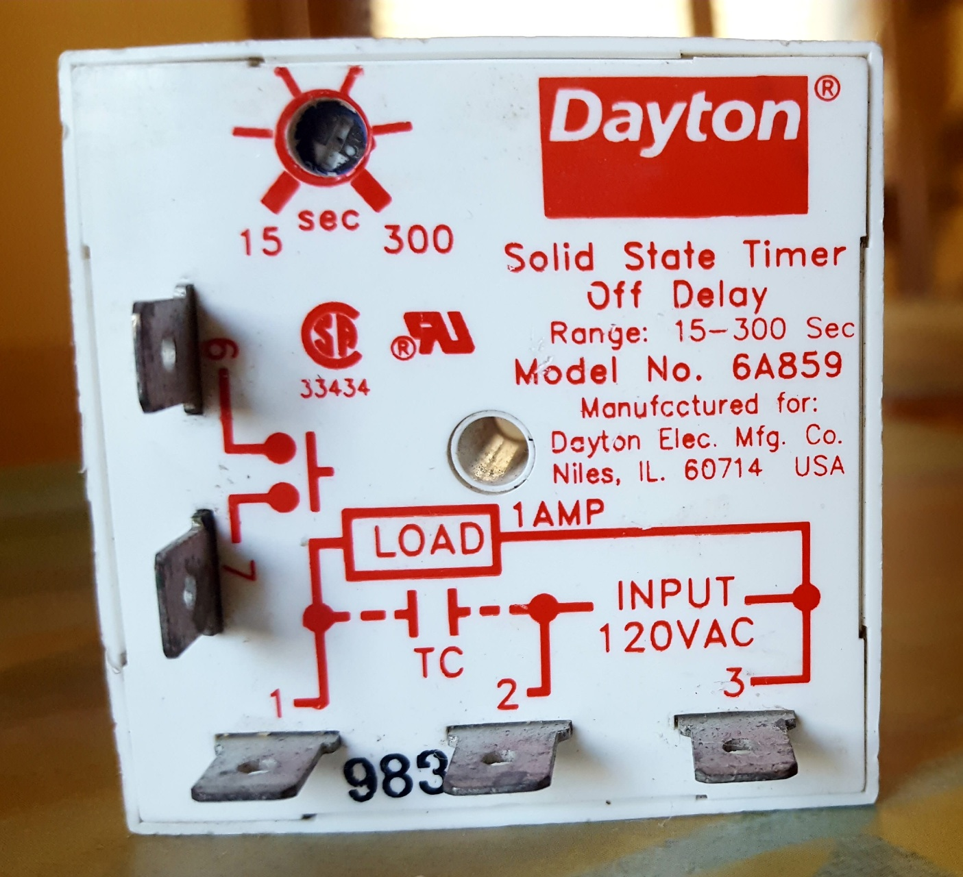 Delay Relays for Sale - Ham Repair Guy - For All Your Amp Building on
